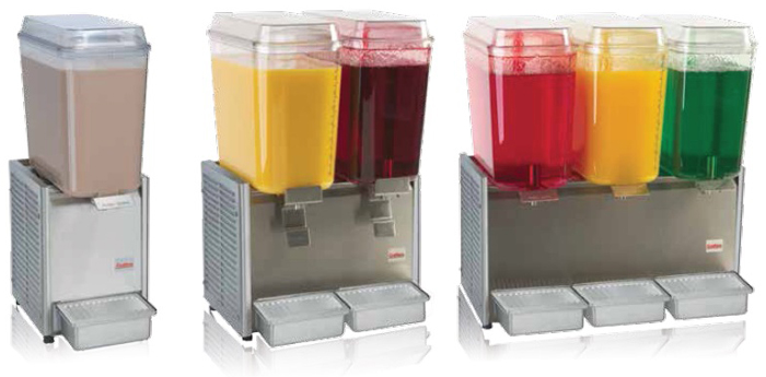 juice dispenser cratcho