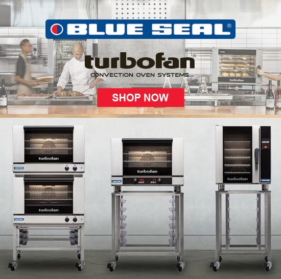 Blue-Seal-Commercial-Oven-Vancouver-Canada