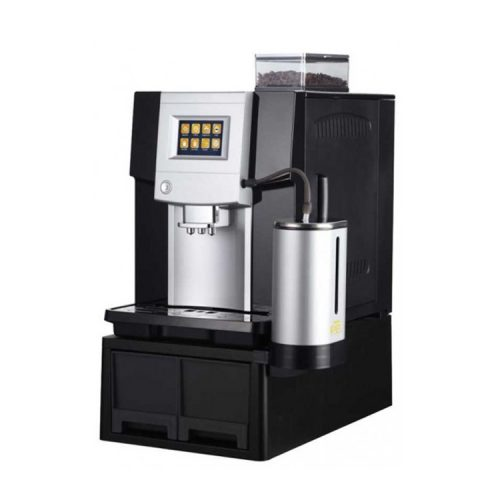 Coffee Machine GETRA CLT-Q006
