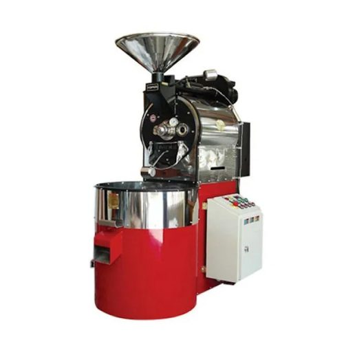 Coffee Roasting TKM SX10