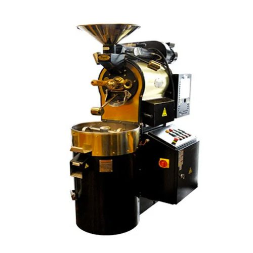 Coffee Roasting TKM SX3