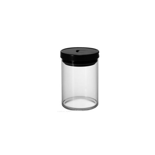 Hario Canister 800ml Black MCN-200B