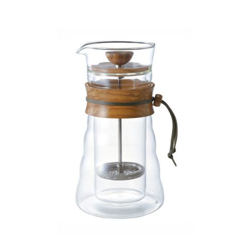 Hario Coffee Press DGC-40-OV