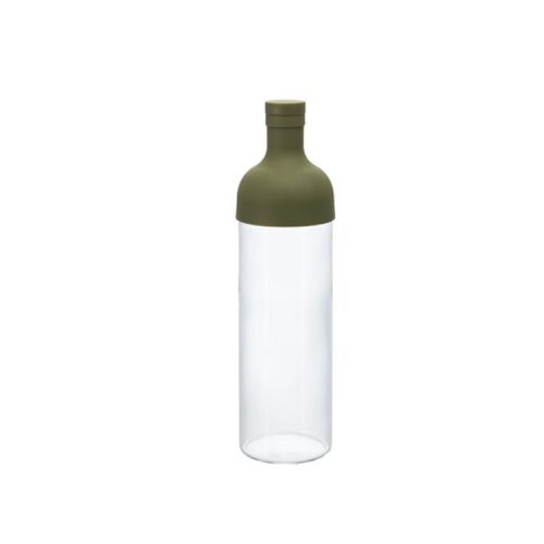 Hario Filter Bottle Olive Green FIB-75-OG