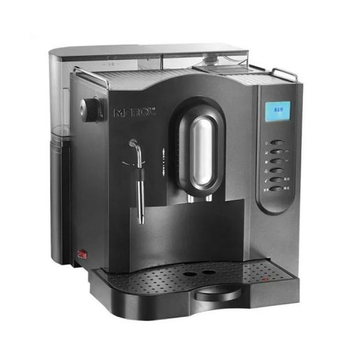 MEROL Mesin Kopi Full Automatic ME 707